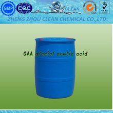 Competitive price Glacial Acetic Acid (GAA) 99.8%