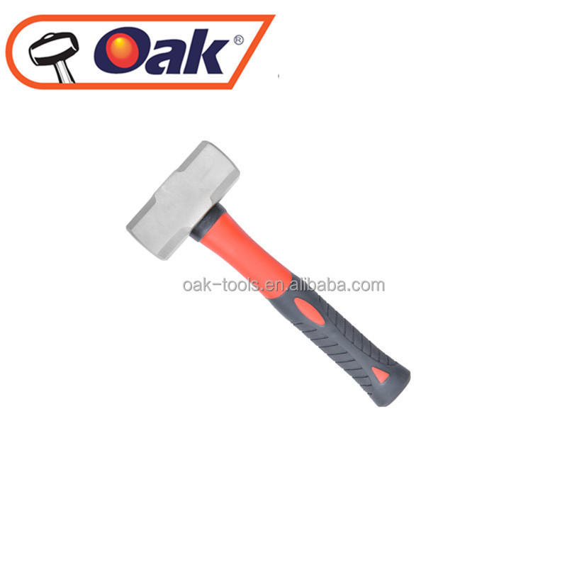 cheap price best forging hand tools stainless steel sledge hammer