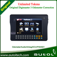 Fast Delivery Digi master 3 Auto mileage adjust machine with New Package