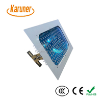 China supplier led highbay light housing with excellent heat dissipation,150watt led light shell for gas station
