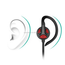 Bluetooth Cordless Stereo Rechargeable USB Headphones with Sweat-proof Function