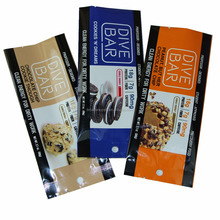snack enargy bar customized design biodegradable self heating food packaging