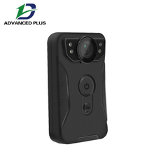 360degree Rotatable Clip police video body worn camera support Playback video/pictures wifi body worn camera