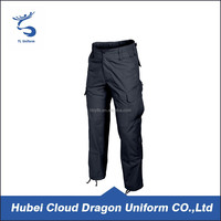 Breathable Military Army Cargo Pants Acid Resistant Work Pants