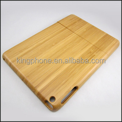 for ipad air wooden case,bamboo wood case for ipad air 2,natural wood cover for ipad