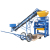 YLF40-1 manual wire cut brick making machine