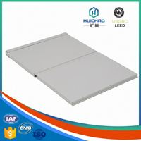 HC-Q Integrated High Performance Water Proof Honeycomb insulated aluminum sandwich panel