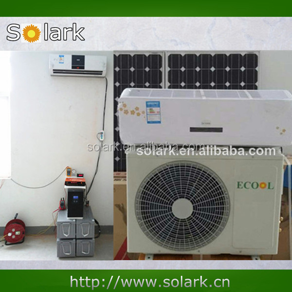 Eco friendly air conditioner 60 watt