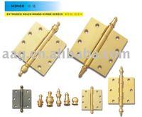 solid Brass Hinge