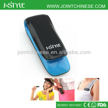 3D Wristband Pedometer with 15 days Memory Step Counter Sleep Monitor new Tri-Axis Sensor
