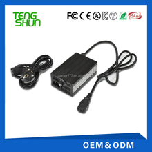 100-220v ac dc 24v 5a automatic power supply battery charger