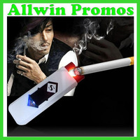 Top Quality Electric USB Lighter/Electronic Cigarette Lighter/Electronic Lighter