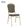 strong and durable stacking price steel banquet chair