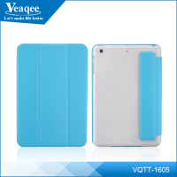 Veaqee China Factory Manufacturers Protective Leather Tablet Case For iPad Air 2