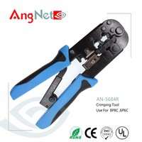 High quality Hand rj45 crimping tool with free sample