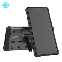 For samsung note 8 stand hybrid tup cover for samsung galaxy note 8 case