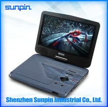 insignia dvd player cheap price for car and family ,outdoor and indoor