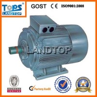 TOPS Y2 electric motor 100 kw