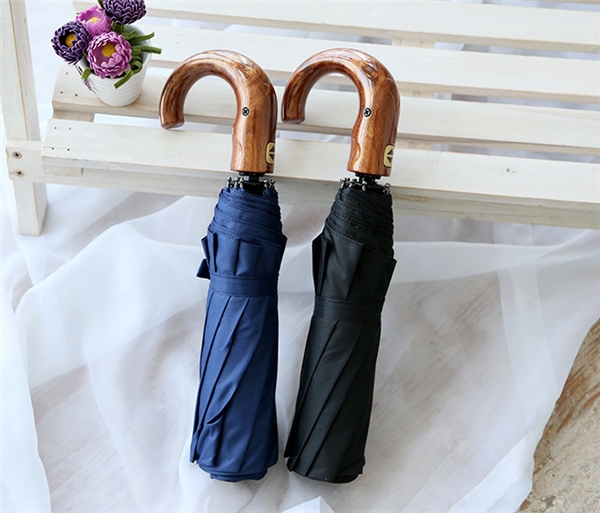 J1031New style strong windproof upside-down Umbrella Automatic Reverse Inverted Umbrella