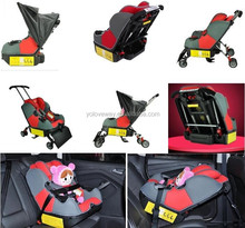 2016 isofix Space capsule ece r44 04 baby car seat with ISO-FIX system for little baby