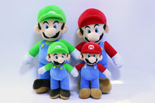 factory custom cheap super mario plush toys