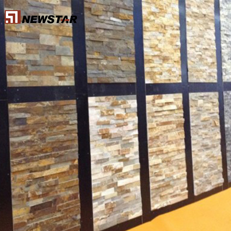 exterior stone wall cladding,natural black tile plate slate price per square meter