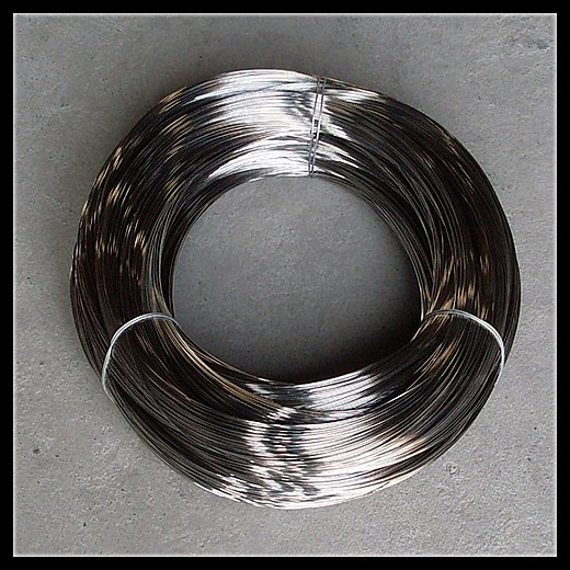 best spring steel wire for mattress