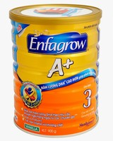 Enfa Grow Milk Powder