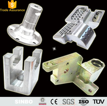 high quality submerged CNC machining water pumps centrifugal electrical network switch valves gas