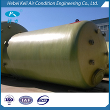 corrosion-resistant FRP/GRP tank with Long service period from China supplier