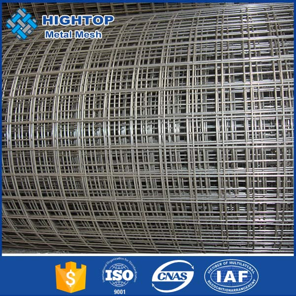 china supplier welded wire mesh bird cages 12 mesh sheet