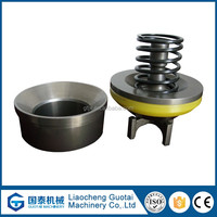 mud pump valve assembly