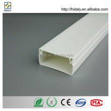 Cable Tray Price List PVC Electrical Wire Casing