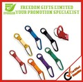 Promotion Good Quality Strap Lanyard Carabineer with Bottle Holder