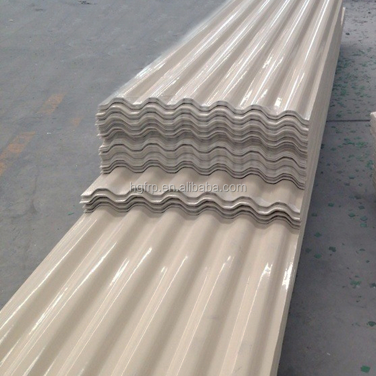 cooling tower FRP panel