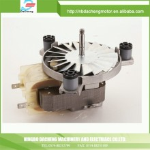 ac shaded pole condenser fan motor/ ac auto blower motor