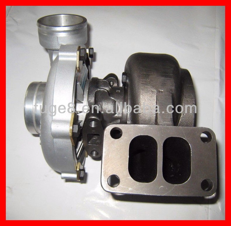 HX40W volvo turbocharger 4038849