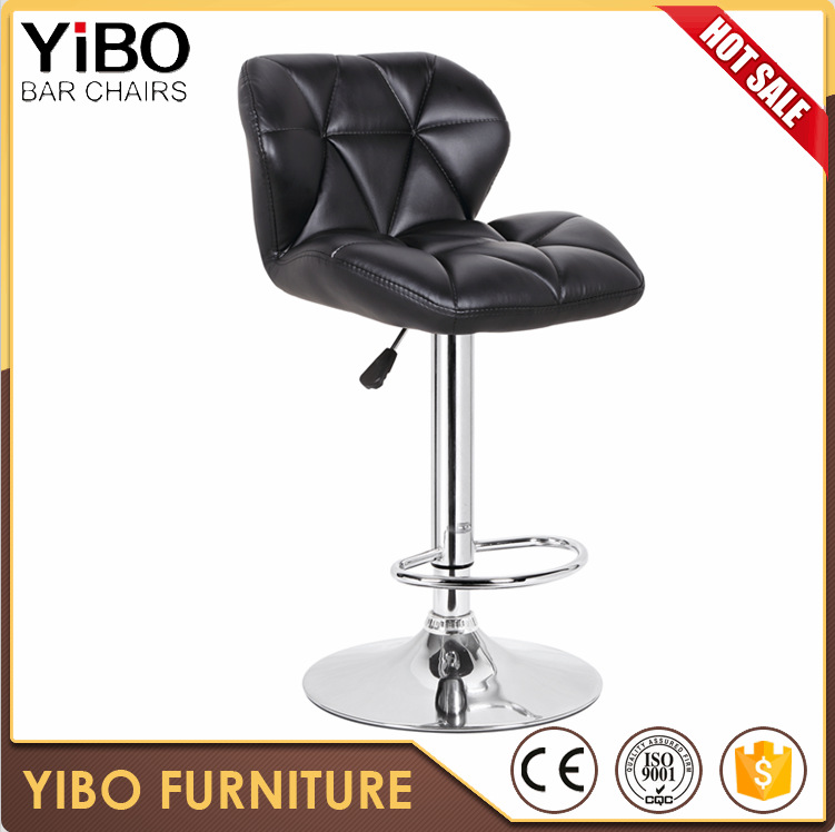 bar chair bar stool pvc bar chair gas lift adjustable furniture