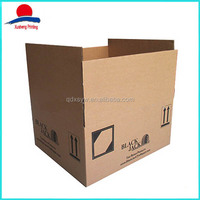 Wholesale Strong Corrugated Carton Box
