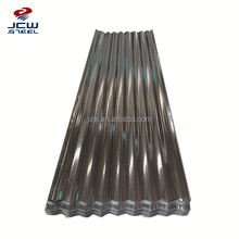 Galvanized Corrugated Iron Sheets Price United States Market