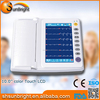 SUN-8122 Technology Twelve Channel ECG Automatic Portable ECG Machine