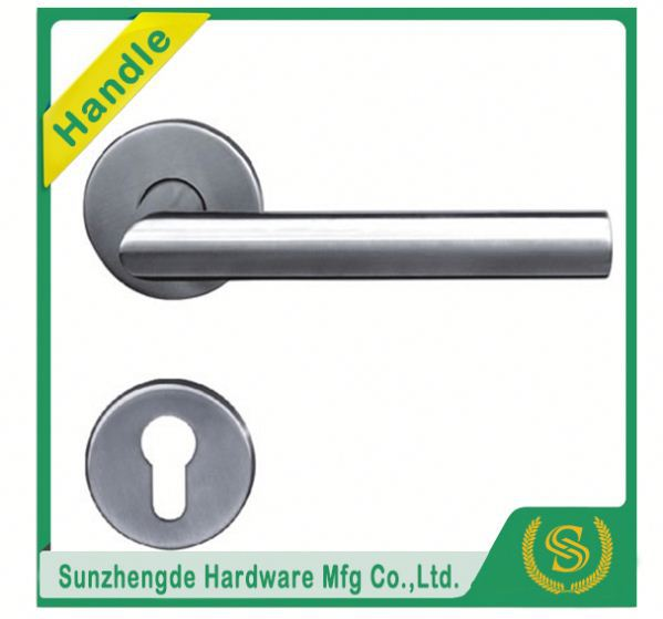 TC STH-104 Popular Aluminium Accessories Aluminum Door And Window Handle Lock