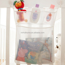 Waterproof Mesh Baby Bathtub Toy Organizer Tidy Toy Storage Organizer