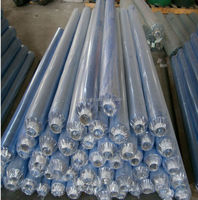 Clear PVC Film Sheet For plastic rolls