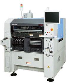 ys12 yamaha smt pick and place machine led chip mounter