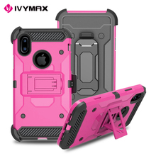 Hybrid shockproof for iphone 8 case pc tpu custom,for iphone 8 phone case 360