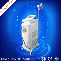 Medical CE Hair Removal Machine Germany Accessories