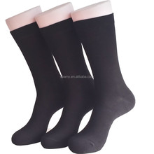 Sbamy Wholesale High Quality 100% Bamboo Socks business socks