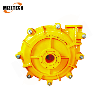 MIZZTECH MAH 25KW Water Pump Centrifugal Slurry Pump