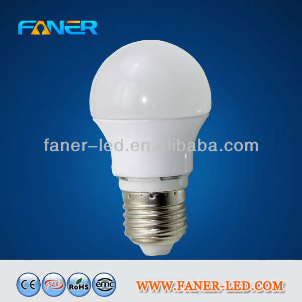 wholesale price led light bulb display demo case